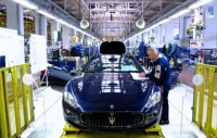 Ultimate Factories Maserati NGCUS Episode Code: 5155